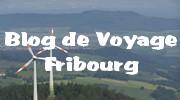 Blog de Voyage à Fribourg